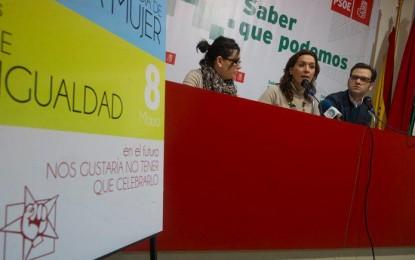 Juventudes Socialistas dice que «NNGG de Cádiz, otro «mandado» por Landaluce para atacar y engañar a los linenses»