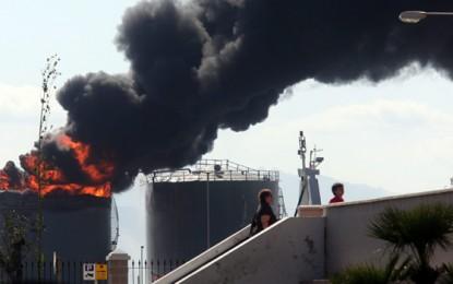 Este lunes, en Gibraltar, juicio por el fallecimiento de Pedro Zambrana