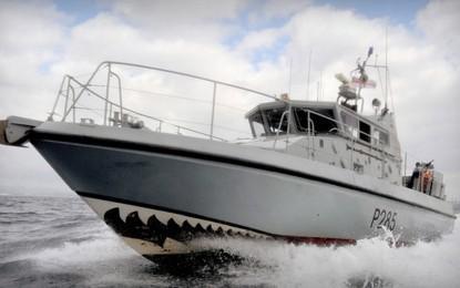 La Royal Navy felicita a la flota de superficie por su labor en 2014