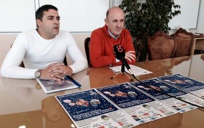 """Presentada la I Marcha Cicloturista solidaria """"Un juguete, una sonrisa"""" para el nuevo Hogar Betania"""