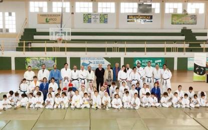El Trofeo Judokita, un nuevo éxito
