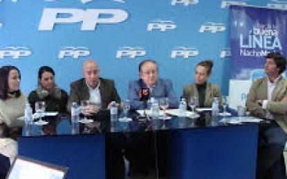 El PP presentará moción en el pleno sobre el Hospital de La Línea