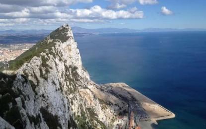 Bruselas reitera que Gibraltar no vulnera las normas medioambientales de la UE con los rellenos