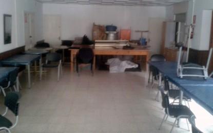 Puerto exige respeto para los mayores del municipio barreño