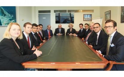 Nuevo marco jurídico para los operadores del sector financiero en Gibraltar
