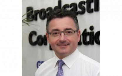 Entrevista a Gerard Teuma, Director de la Gibraltar Broadcasting Corporation