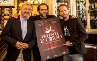 """Con prácticamente todo el aforo vendido, este viernes el palacio de congresos acoge la obra de teatro """"Patente de Corso"""""""