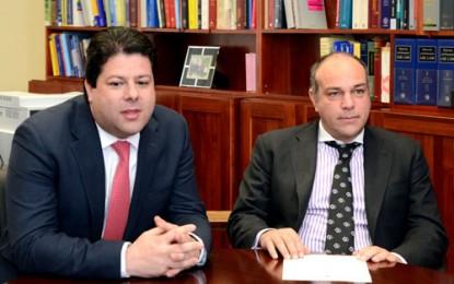 Los servicios jurídicos del Gobierno se racionalizan a través de una reestructuración