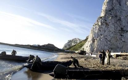 España frenó en Estados Unidos una iniciativa que pretendía dar apoyo a Gibraltar, según ABC