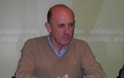 El PA de La Línea recuerda «los herederos de Juan Franco»