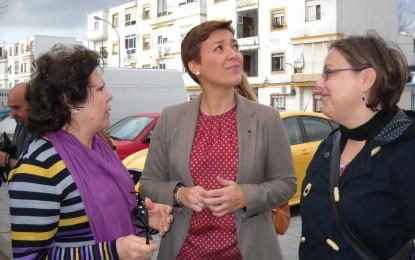 La alcaldesa valora y agradece el trabajo realizado por los 182 jóvenes que han terminado el programa emple@joven