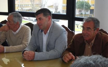 """Morente:""""A día de hoy ni el concejal de Pesca ni el alcalde de La Línea se han dignado a ponerse en contacto conmigo"""""""