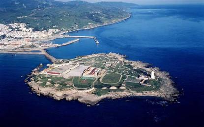 La Junta inicia un proyecto para que los ciudadanos puedan recorrer la Isla de Tarifa y conocer sus valores ambientales