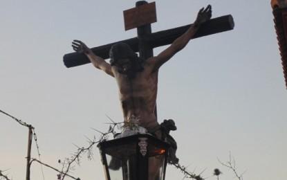 Corte de calles al tráfico rodado y prohibición de estacionamientos por las procesiones del miércoles santo