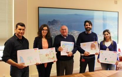 Cepsa elige a los ganadores de su programa educativo sobre el Día Mundial de los Humedales