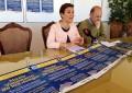 Presentada la campaña de voluntariado para los XVIII Juegos Deportivos del Estrecho