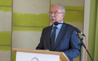 La Autoridad Portuaria de la Bahía de Algeciras participa esta semana en el I Congreso Halal y en la Feria MedPorts