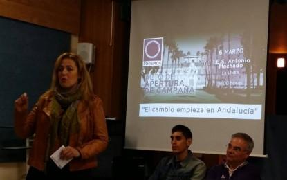 La Línea Sí puede no se presentará a las elecciones municipales del 24 mayo