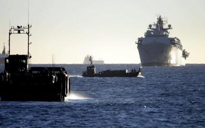 Un submarino de clase Trafalgar llegará hoy a Gibraltar para una escala rutinaria