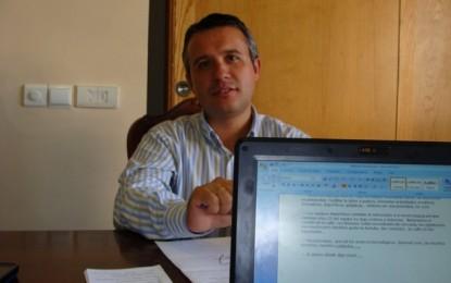 El Diario Público vincula a Alejandro Sánchez con Pequeño Nicolas