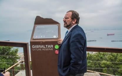Cortes ve las declaraciones de Together Gibraltar como «falta de experiencia en liderazgo, organización y toma de decisiones»