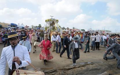 El Plan Romero ha activado este mediodía el Centro de Coordinación Operativa Integrada de la aldea y el hospital de la base
