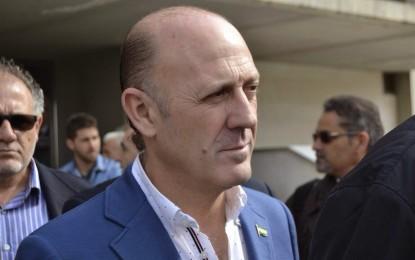 """Ángel Villar (PA): """"Los andalucistas somos los únicos que en esta campaña electoral hemos presentados proyectos reales para La Línea"""""""