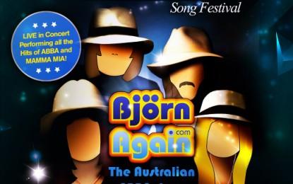 El Festival Internacional de la Canción de Gibraltar celebra mañana su gran final