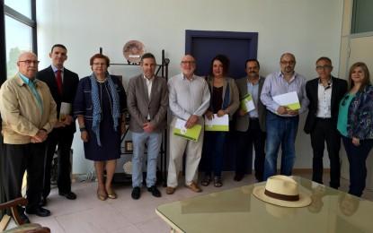 Todo ultimado para el XXVIII encuentro estatal de escuelas asociadas de la Unesco del estado español