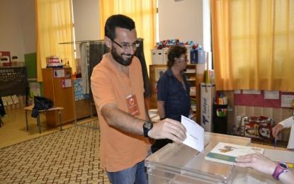PSOE y La Línea 100×100 empatan a nueve concejales