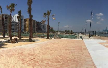 La naviera FRS explotará el atraque grande del Puerto de Tarifa durante los próximos 3 año