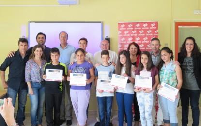 Cepsa entrega los premios de su programa educativo del Día Mundial de los Humedales