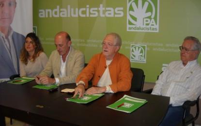 """Ángel Villar (PA): """"Pondremos en marcha la Oficina de Información al Trabajador Transfronterizo"""""""