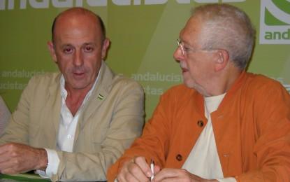 Ángel Villar pide a Juan Franco que las reuniones sean en horario de tarde