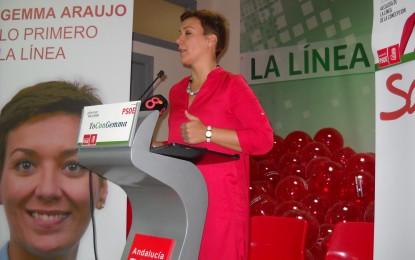 El PSOE de La Línea dice que el PP tiene «un doble discurso»