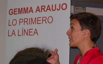 Araujo afirma que seguirá apostando por las buenas relaciones con Gibraltar