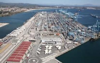 El nuevo código aduanero, objeto de análisis  en el Puerto de Algeciras