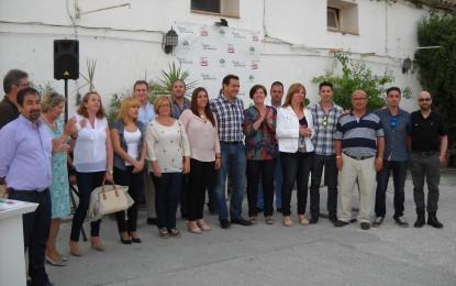 """Puerto se compromete a """"rescatar Guadacorte del olvido que ha sufrido esta urbanización por parte de PA y PP"""""""