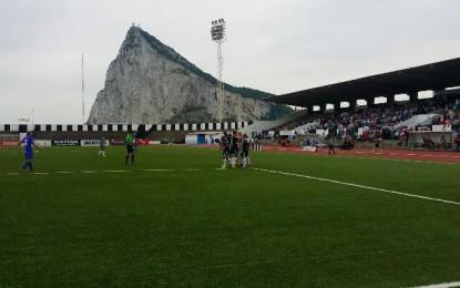 La Balona derrota con claridad (3-0) a La Roda