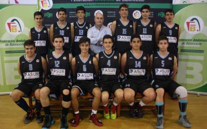 ASUR Hoteles ULB irá al Campeonato de España como tercer equipo andaluz