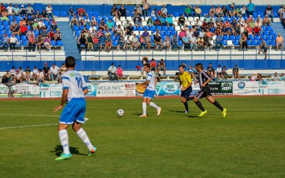 La Balona cae en Marbella (1-0) y pierde una gran oportunidad de meterse entre los cuatro primeros