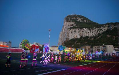 Gibraltar suspende su participación en los Juegos del Estrecho