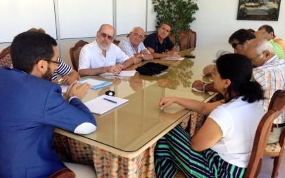 Carta abierta de la Flavi a los integrantes de la comisión del Congreso que visitaron la comarca