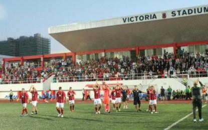 Linares es optimista con la participación de los clubes de fútbol de Gibraltar en competiciones europeas