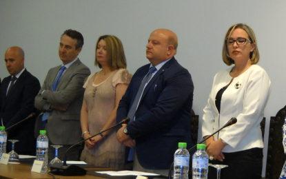 El PP de La Linea «lamenta las declaraciones del alcalde de la ciudad sobre nuestra diputada provincial Inmaculada Olivero»