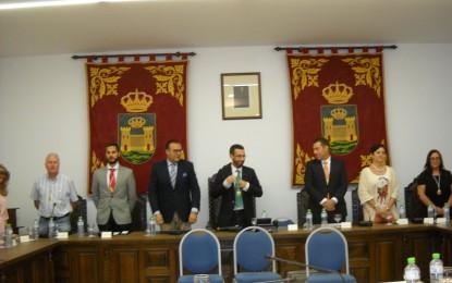 El concejal de Vivienda lamenta que la Junta de Andalucía haya retirado las ayudas para los afectados por desahucios