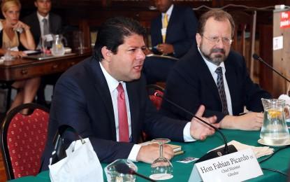 La agrupación de Ministros de Medio Ambiente se reúne para hablar de un futuro sostenible