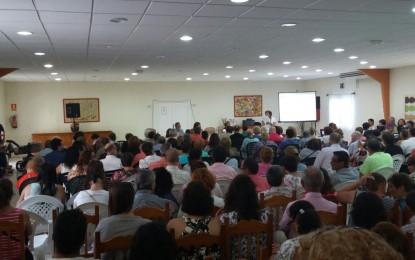 Asansull celebró asamblea ordinaria