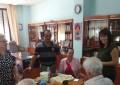 El Ayuntamiento trasladará a pleno la aceptación de la cesión gratuita de la antigua Residencia de Ancianos de Diputación