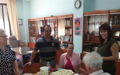 Diputación licita la construcción de la residencia de mayores y centro de día de Santa Margarita, en La Línea